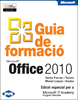 Imagen de Guia de Formació Microsoft Office 2010 (Ed. Catalana)