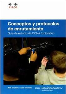 Imagen de Conceptos y protocolos de enrutamiento. Guía de estudio