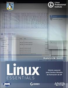 Imagen de Linux Essentials (Español)