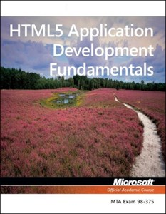 Imagen de 98-375: MTA HTML5 Application Development Fundamentals