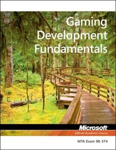 Imagen de 98-374: MTA Gaming Development Fundamentals