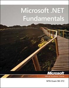 Imagen de 98-372: MTA Microsoft .NET Fundamentals