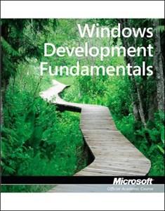 Imagen de 98-362: MTA Windows Development Fundamentals