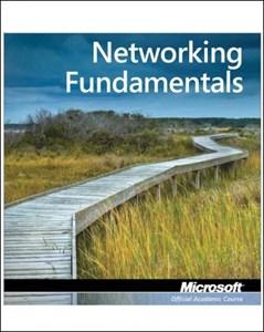 Imagen de 98-366: MTA Networking Fundamentals
