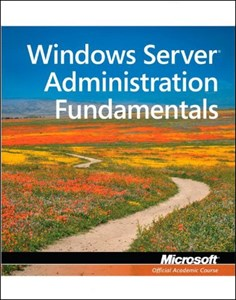 Imagen de 98-365: MTA Windows Server Administration Fundamentals