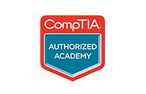 Imagen de la categoría CompTIA Academy