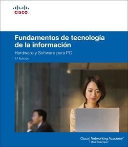 Imagen de Fundamentos de tecnología de la información (5ª Edición)