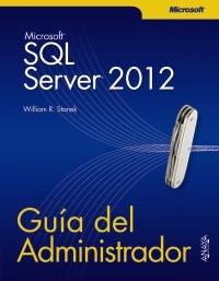 Imagen de SQL Server 2012. Guía del Administrador