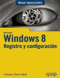 Imagen de Windows 8. Registro y  Configuración