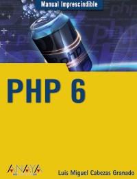 Imagen de PHP 6