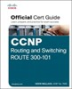 Imagen de CCNP Routing and Switching ROUTE 300-101 Official Cert Guide