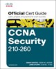 Imagen de CCNA Security 210-260 Official Cert Guide